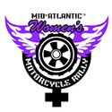 Mid-Atlantic Women's Motorcycle Rally benefiting H.O.P.E.