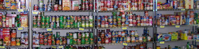 Food Pantry Cancer Hope
