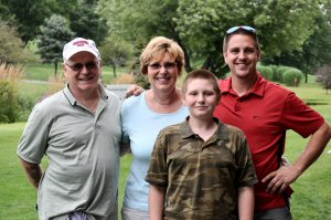 Take A Swing At Golf Classic