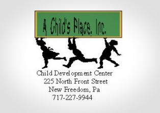 A Childs Place Inc