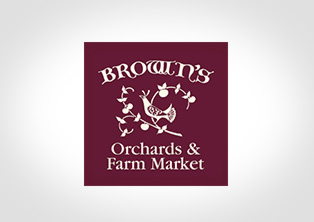Browns Orchards & Farm Market
