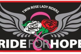 Ride for HOPE - poker run