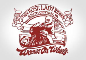 Twin Rose Lay Riders