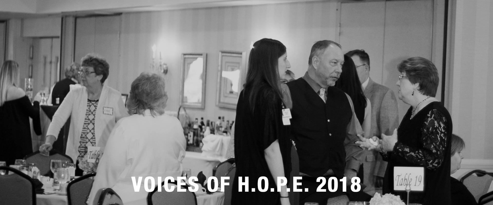 Voices of H.O.P.E. 2018 - 11