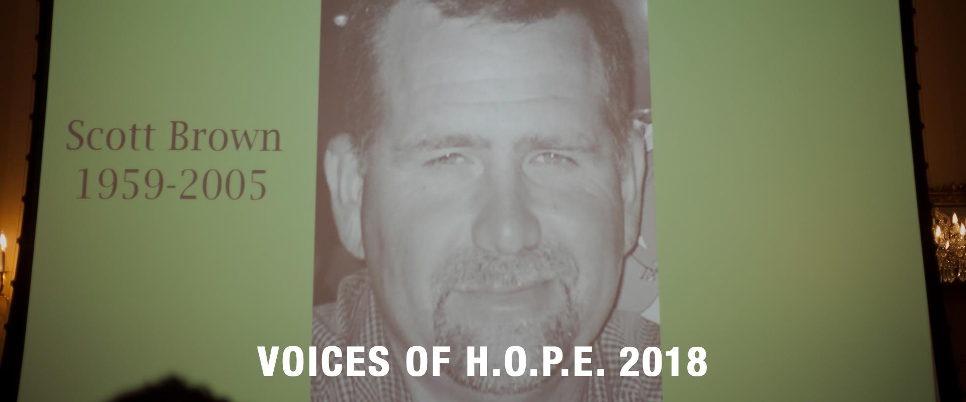 Voices of H.O.P.E. 2018 - 12