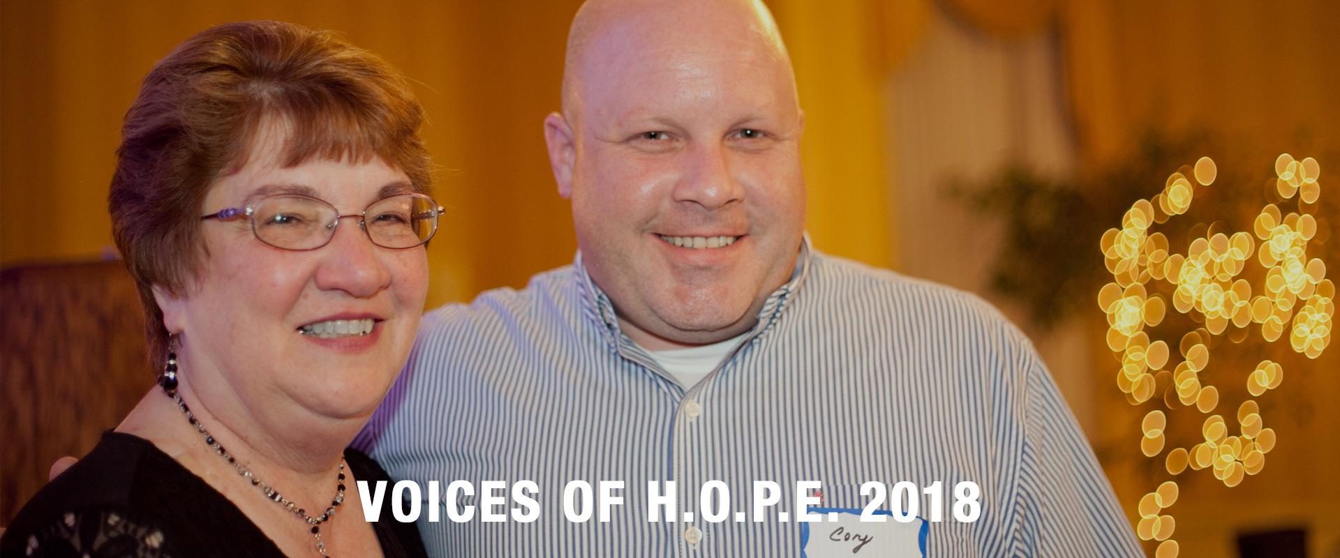Voices of H.O.P.E. 2018 - 14