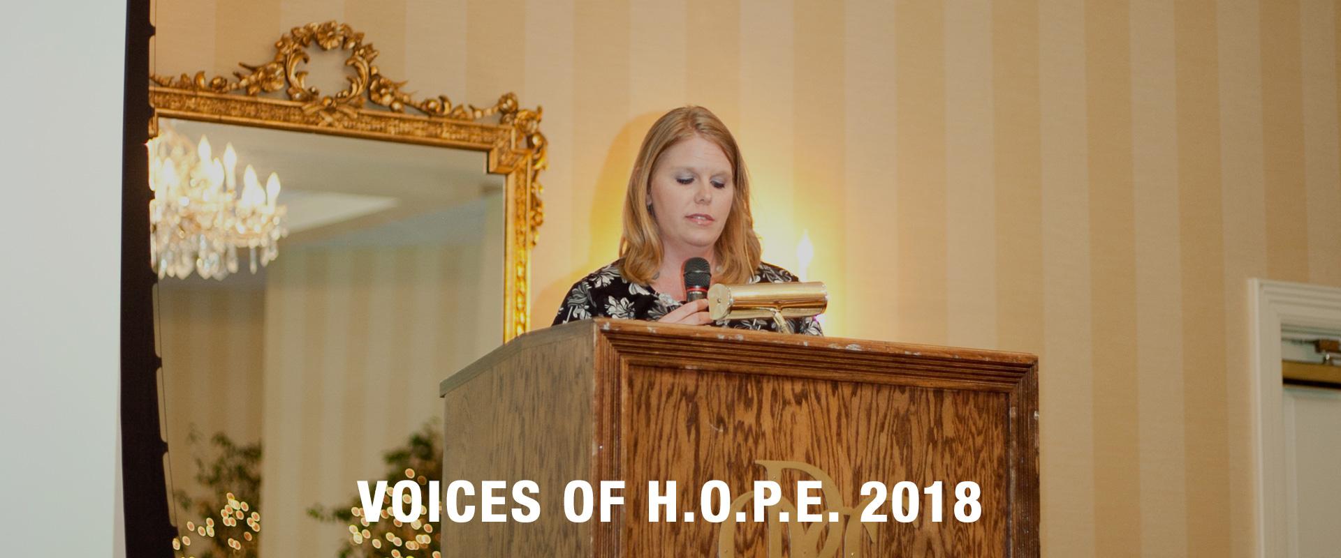 Voices of H.O.P.E. 2018 - 15