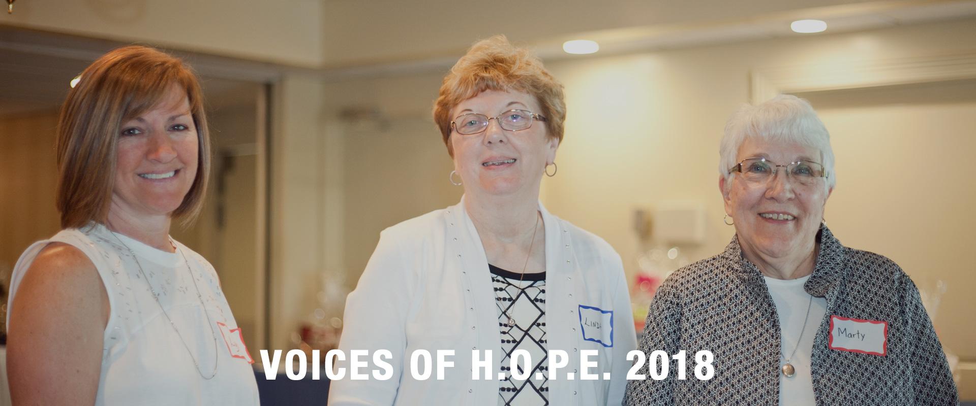 Voices of H.O.P.E. 2018 - 18
