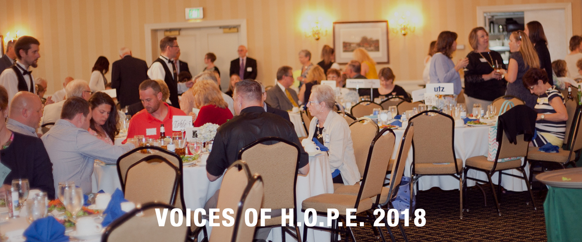 Voices of H.O.P.E. 2018 - 3