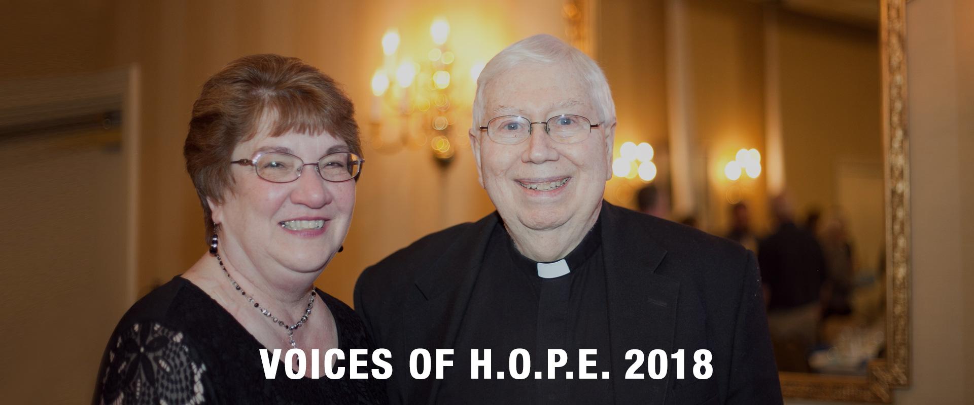 Voices of H.O.P.E. 2018 - 4