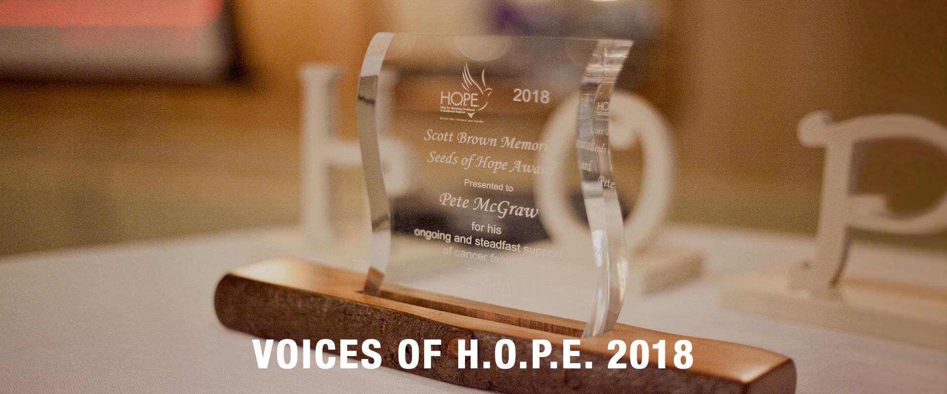 Voices of H.O.P.E. 2018 - 6
