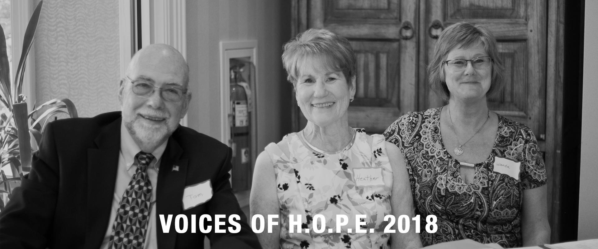 Voices of H.O.P.E. 2018 - 7