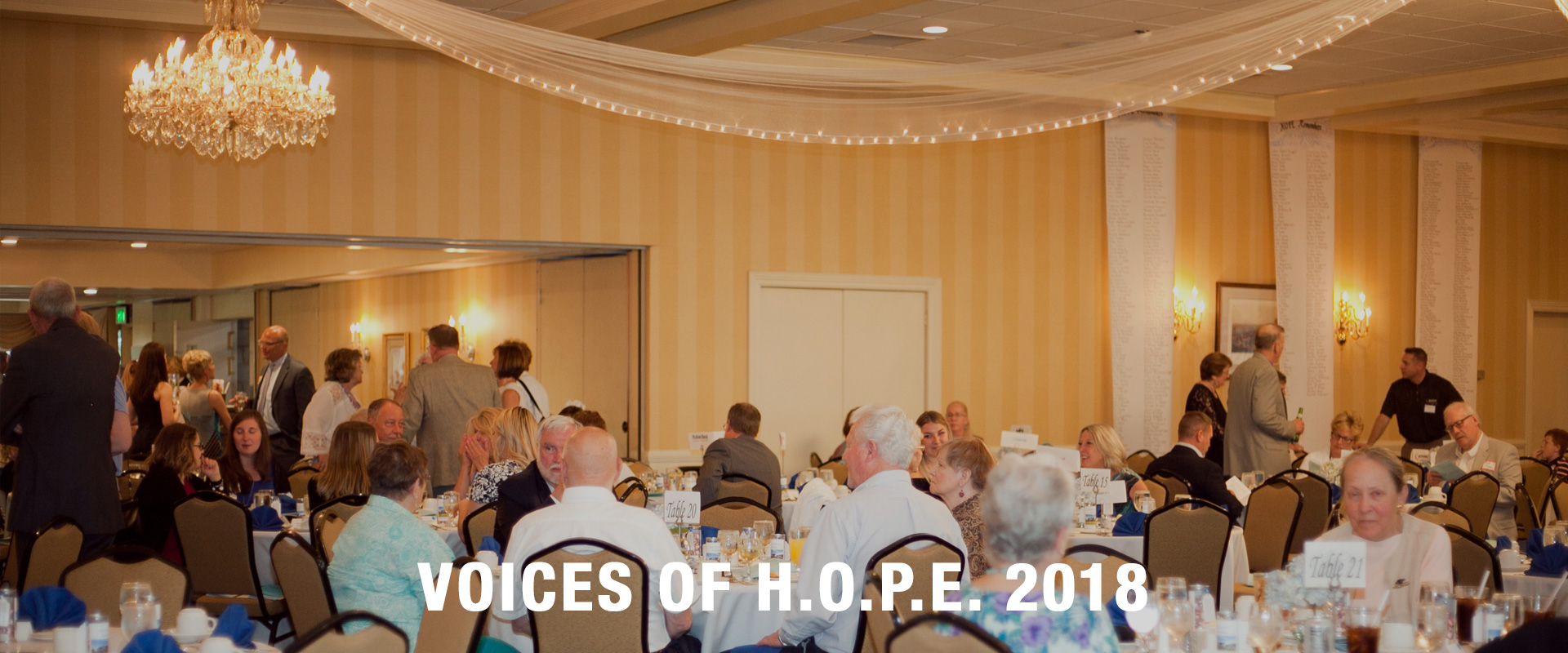 Voices of H.O.P.E. 2018 - 8