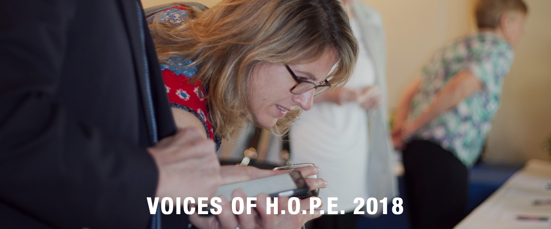 Voices of H.O.P.E. 2018 - 9