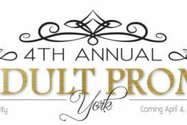 Adult Prom York
