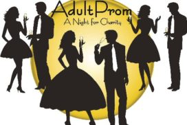 Adult Prom York - March 24, 2018