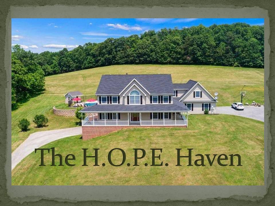 The H.O.P.E. Haven